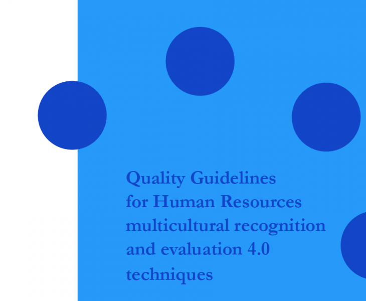 Quality Guidelines for HR